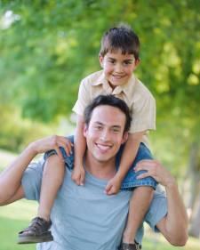 erfelijkheid-vader-op-zoon