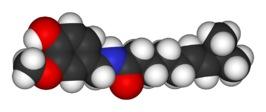 capsaicine